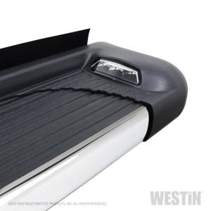Westin - Polished Aluminum Running Boards 79in - 27-65730 - Image 2