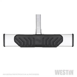 Exterior - Exterior Accessories - Westin - 27in. step for 2in. receiver - 28-50010