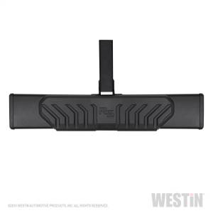 Exterior - Exterior Accessories - Westin - 27in. step for 2in. receiver - 28-50015