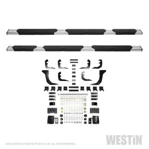 Exterior - Running Boards & Nerf Bars - Westin - 1500 Crew Cab 2019 (5.5ft. Bed)(Excl. 2019 Ram 1500 Classic) - 28-534700