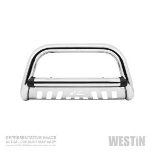 Exterior - Grille Guards & Bull Bars - Westin - 4Runner 2010-2019 (Excl Limited/Nightshade Edition) - 32-3600