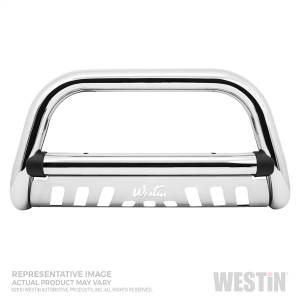 Exterior - Grille Guards & Bull Bars - Westin - 1500 2019 (Excl. 2019 Ram 1500 Classic)(Excl. Rebel) - 32-3970