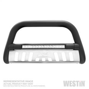Grille Guards & Bull Bars - Bull Bars - Westin - 1500 2019 (Excl. 2019 Ram 1500 Classic)(Excl. Rebel) - 32-3975L