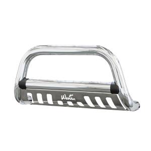 Exterior - Grille Guards & Bull Bars - Westin - 4Runner 2003-2009; GX470 2/4 WD 2003-2010 - 33-1280