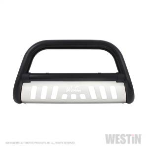 Exterior - Grille Guards & Bull Bars - Westin - 4Runner 2003-2009; GX470 2/4 WD 2003-2010 - 33-1285