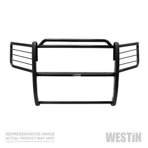Exterior - Grille Guards & Bull Bars - Westin - 4Runner 2014-2019 (Excl Limited model) - 40-3825