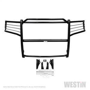 Westin - 1500 2019 (Excl. 2019 Ram 1500 Classic)(Excl. Rebel) - 40-3975 - Image 4