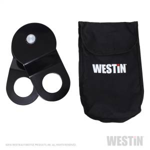 Winch & Recovery - Winch Accessories - Westin - 4 inch rated at 16;000 lbs. - 47-3202