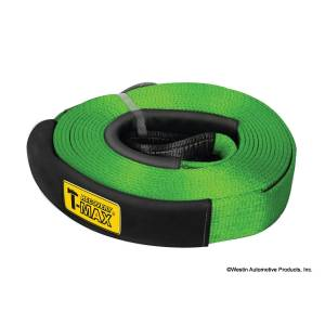 Winch & Recovery - Winch Accessories - Westin - Tree Trunk Protector 3 1/8 in x 10 ft; 26;500 lbs - 47-3211