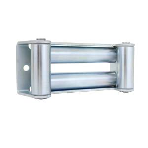 Winch & Recovery - Winch Accessories - Westin - 4-way roller fairlead for winches rated at 8;500 lbs. and up - 47-3400