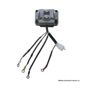 Winch & Recovery - Winch Accessories - Westin - Solenoid (ISM Technology) Outback Series (6 Leads) - 47-3660