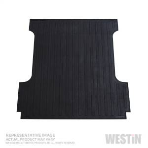 Truck Bed Accessories - Bed Mats - Westin - 1500 2019 (6.5ft. Bed)(Excl. 2019 Ram 1500 Classic) - 50-6435
