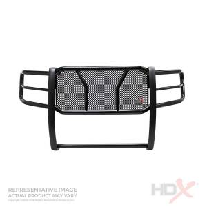 Grille Guards & Bull Bars - Grille Guards - Westin - 2500/3500 2010-2018 - 57-3555