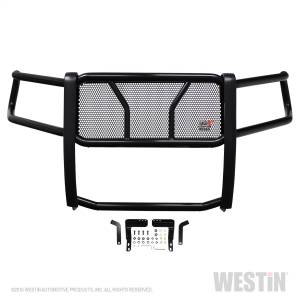Exterior - Grille Guards & Bull Bars - Westin - 4Runner Trail/SR5/TRD 2014-2019 (Excl. Limited) - 57-3825