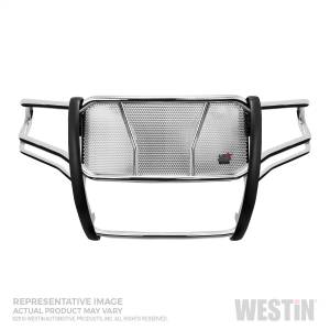 Grille Guards & Bull Bars - Grille Guards - Westin - 1500 2019 (Excl. 2019 Ram 1500 Classic)(Excl. Rebel) - 57-3970