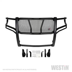 Grille Guards & Bull Bars - Grille Guards - Westin - 1500 2019 (Excl. 2019 Ram 1500 Classic)(Excl. Rebel) - 57-3975