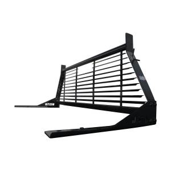 Truck Bed Accessories - Ladder/Headache Racks - Westin - F-250/350/450/550HD 2008-2019 - 57-8005