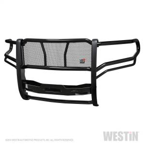 Grille Guards & Bull Bars - Grille Guards - Westin - 1500 2019 (Excl. 2019 Ram 1500 Classic)(Excl. Rebel) - 57-93975
