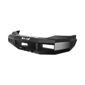 Bumpers - Front Bumpers - Westin - 2500/3500 2006-2009 - 58-160625
