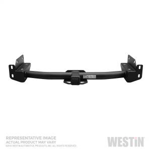Towing - Receivers and Hitches - Westin - 1500 2019 (Excl. 2019 Ram 1500 Classic)(Accessory for Outlaw Rear Bumper Only) - 58-81075H