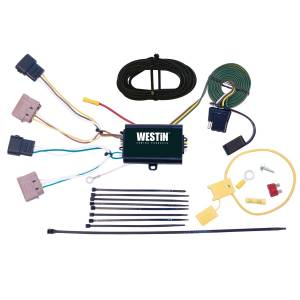 Towing - Towing Accessories - Westin - Fusion 2006-2012 - 65-62065