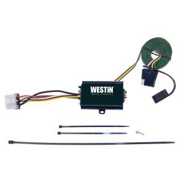 Towing - Towing Accessories - Westin - 3 2014-18; 6 2003-08; CX-7 2007-12; Miata MX-5 2006-16; Camry XLE; LE; SE CE 200 - 65-62300