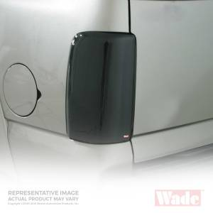 Tail Lights - Tail Light Accessories - Westin - PickUp; S10/Sonoma 1994-2003; Hombre 1996-2001 - 72-31828