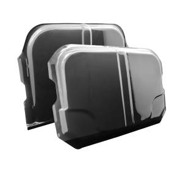 Jeep Tops & Parts - Soft Tops - Westin - Wrangler JK Unlimited 4dr 2007-2018 - 72-51066