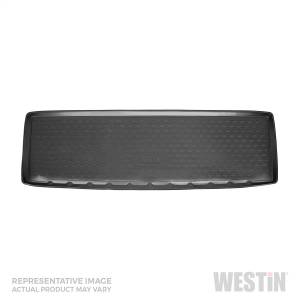 Interior - Cargo & Storage - Westin - Borrego 2009-2010 long wheelbase - 74-22-11012