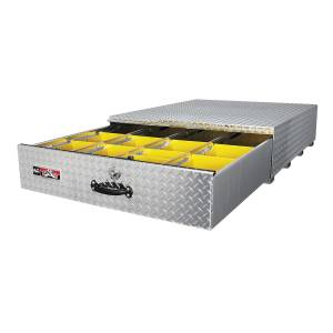 Truck Bed Accessories - Tool Boxes - Westin - 48in D x 40in W x 12in H single drawer - 80-HBS338