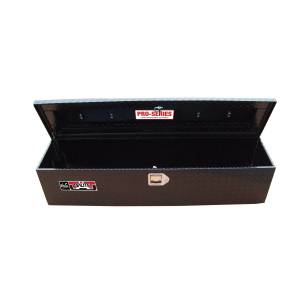 Truck Bed Accessories - Tool Boxes - Westin - Brute Job Site Tool Box - 80-JSB-100-B