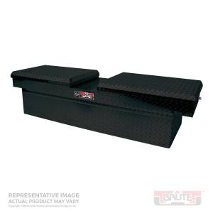 Truck Bed Accessories - Tool Boxes - Westin - Brute Gull Wing Lid Tool Box - 80-RB134GW-B