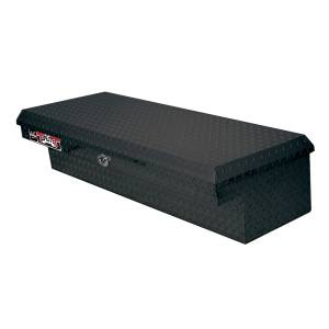 Truck Bed Accessories - Tool Boxes - Westin - Brute Low Profile LoSider Tool Box - 80-RB180-1-B
