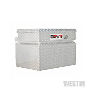 Truck Bed Accessories - Tool Boxes - Westin - 34in. Commercial Class; Overall Dims: 34x15x19 In.; Approx. Cu Ft: 4.3 - 80-RB3419