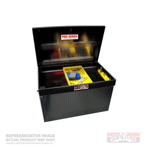 Truck Bed Accessories - Tool Boxes - Westin - Brute Maximus Chest Box - 80-RB624-B