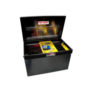 Truck Bed Accessories - Tool Boxes - Westin - Brute Maximus Chest Box - 80-RB630-B