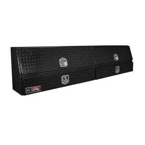 Truck Bed - Tool Boxes - Westin - Brute Contractor TopSider Tool Box - 80-TBS200-88D-BD-B