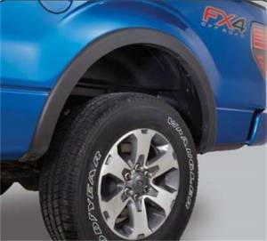 Exterior - Exterior Accessories - Penda - Penda PendaForm Wheel Well Liner 7010234X