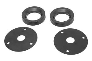 Rough Country - 1.5in Chevy Leveling Lift Kit (19-20 1500 Trailboss) - 1321