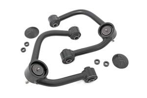 Suspension - Control Arms - Rough Country - Ford Upper Control Arms for 3.5in Lift Kits (19-20 Ranger 4WD) - 50008