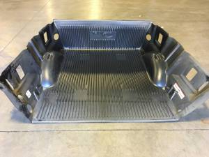 Truck Bed Accessories - Bed Mats - TrailFX - Component Tub For Trail FX Bed Liners - 20008TF