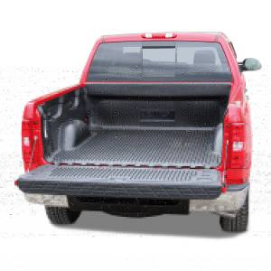 Truck Bed Accessories - Bed Mats - TrailFX - Component Tub For Trail FX Bed Liners - 22031TF