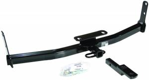 Towing - Receivers and Hitches - TrailFX - Class III 2 In Receiver 3500 Lb Cap/350 Lb Tongue Weight Structural steel - 69488B