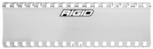 "Light Bars - Light Bar Covers - RIGID Industries - COVER 6"" SR-SERIES CLR - 105883"