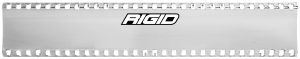 "Light Bars - Light Bar Covers - RIGID Industries - COVER 10"" SR-SERIES CLR - 105983"