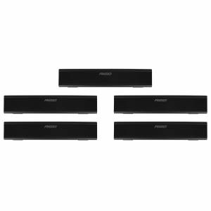 Light Bars - Light Bar Covers - RIGID Industries - RIGID LIGHT COVER FOR 54 INCH RDS SR-SERIES, BLACK - 134344