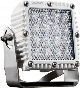 Light Pods - Light Pods - RIGID Industries - WHT Q-SERIES PRO DRIVING DIFFUSED - 545513