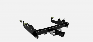 "Towing - Receivers and Hitches - B&W Trailer Hitches - Rcvr Hitch-2"", 16,000# Boxed - HDRH25124"