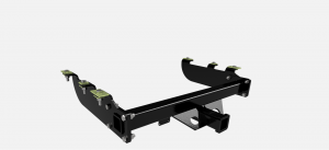 "Towing - Receivers and Hitches - B&W Trailer Hitches - Rcvr Hitch-2"", 16,000# Boxed - HDRH25132"