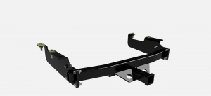 "Towing - Receivers and Hitches - B&W Trailer Hitches - Rcvr Hitch-2"", 16,000# Boxed - HDRH25187"